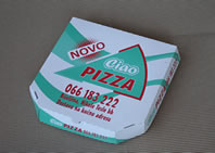 Kutije za pizze